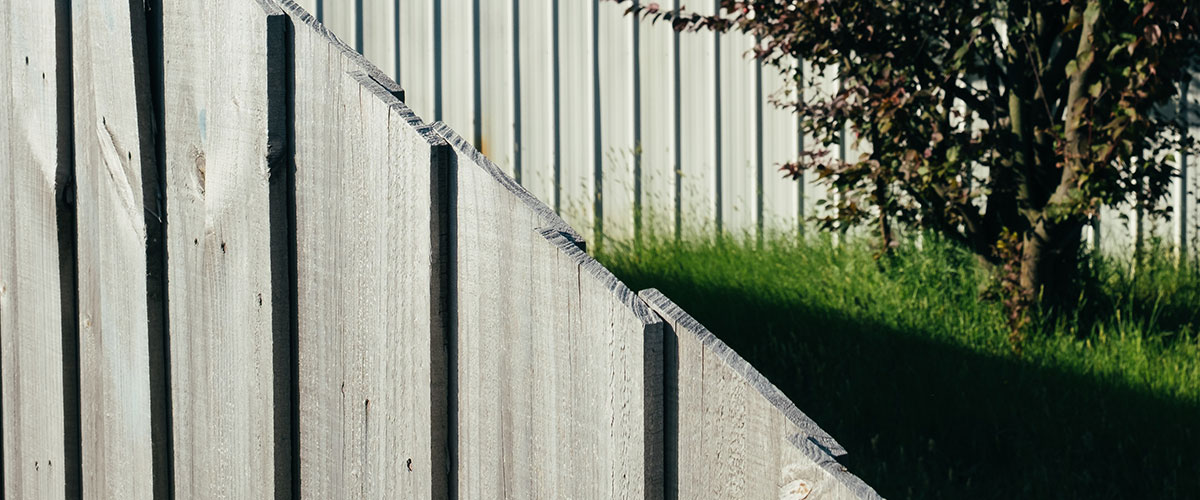 Why is fencing important to a property?