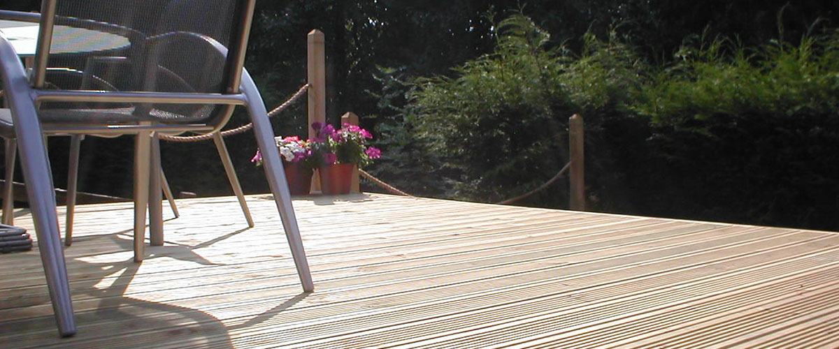 Why you should add decking to your garden in 2019