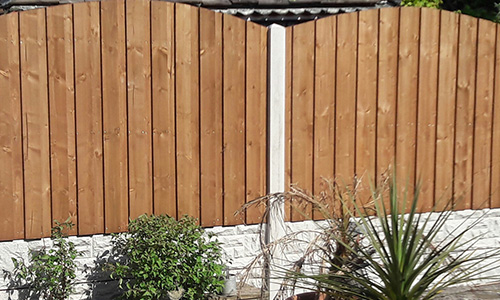 Reasons to refresh your fencing this spring from S Beech Timbers