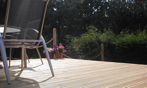 Why you should add decking to your garden in 2019 article from S Beech Timbers