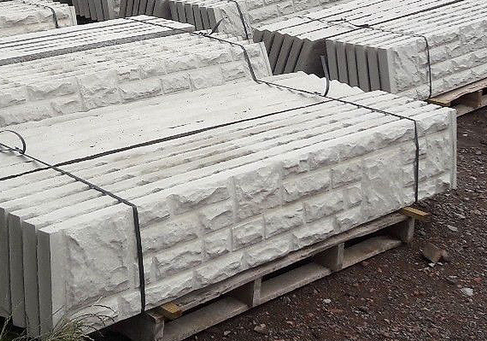 Concrete in Barnsley